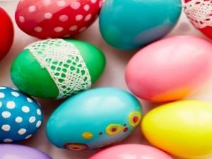 Easter Family Fun Weekend 2017