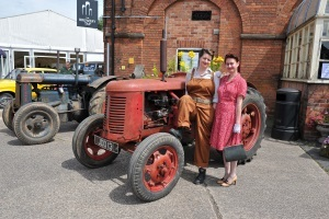 The Vintage Years Festival 2017