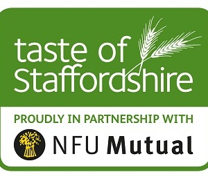 NFU Mutual Taste of Staffordshire Launch