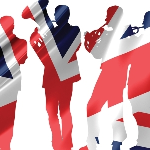 Last Night of The Proms Friday 22nd September