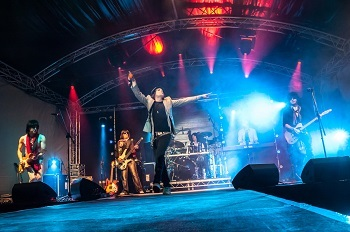 Rolling Stones Tribute Band 26th August 2017