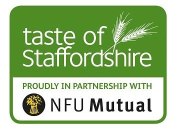 NFU Mutual Taste of Staffordshire Launch