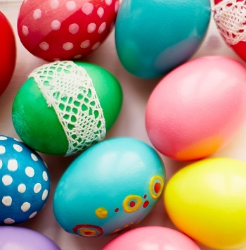 Easter Family Fun 2018