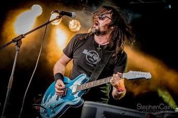 Foo Fighters GB 29th June 2018