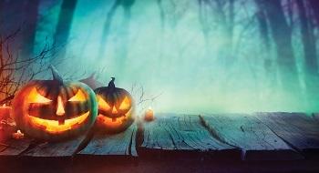 Halloween Fancy Dress Ball and Dinner option