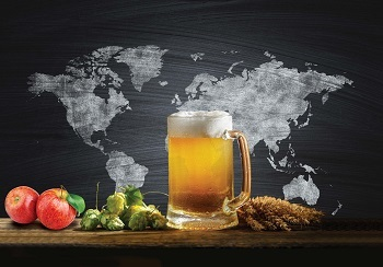 International Festival of Beer 2019