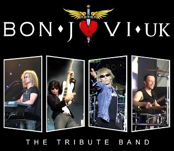 Bon Jovi Tribute 16th February 2019