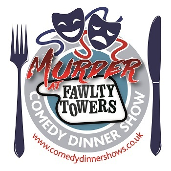 Murder At Fawlty Towers Comedy Dining 2019