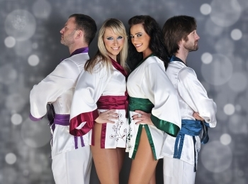 Tribute To ABBA 9th October 2020