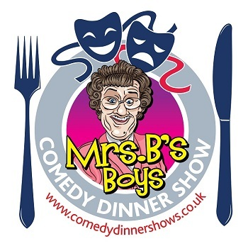 Mammy's Boys Comedy Dining 18th Sept 2020