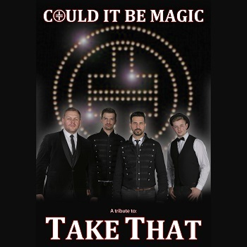 Mothers day meal and Take That Tribute 2020