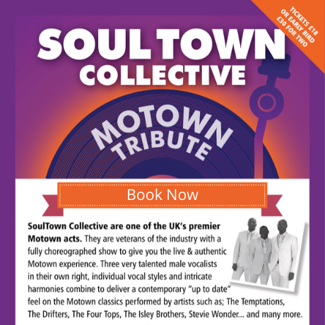 Soul Town Collective 2nd October 2020