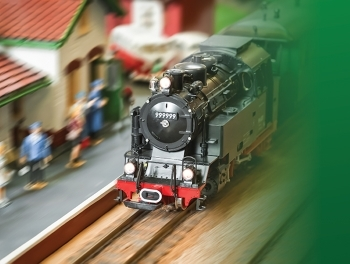 Model Train, Toy and Collectors Fair 2020