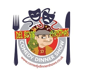 Del Boys Christmas Dinner Party 2020