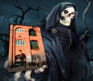 Halloween Lights Out Ghost tours 2020