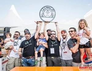 Champions League of BBQ 2018