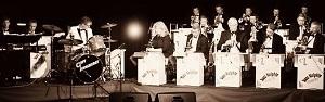 Burton Jazz Festival 15th & 16th Sept 2018