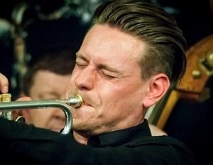 The Jamie Brownfield Quartet