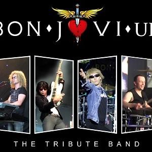 Bon Jovi Tribute 16th February 2019