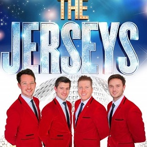 Tribute to The Jersey Boys 22nd Sept 2019