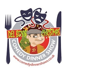 Del Boy's Comedy Dining Christmas Show