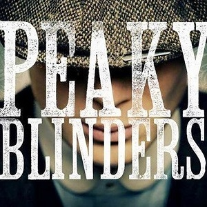 Peaky Blinders Dinner and Casino Night 29th M